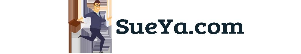 SueYa.com